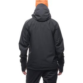 Houdini W's BFF Jacket True Black